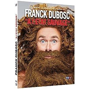 Franck Dubosc - À l'état sauvage [Blu-ray]