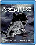 Peter Benchley's Creature [Blu-ray]