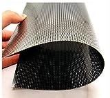 超薄型 DIY に最適 自由に曲がる ハサミで切れる フレキシブル 基板 t=0.4mm 180mm × 300mm サイズ