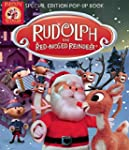 Rudolph the Red-Nosed Reindeer Pop-Up...