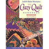 The Crazy Quilt Handbook, Revised 2nd Edition ~ Patricia Wilens