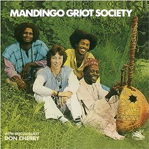 Mandingo Griot Society - 癮 - 时光忽快忽慢,我们边笑边哭!