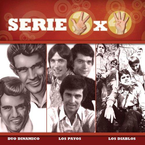 Dúo Dinámico - Serie 3 X 4 - Zortam Music