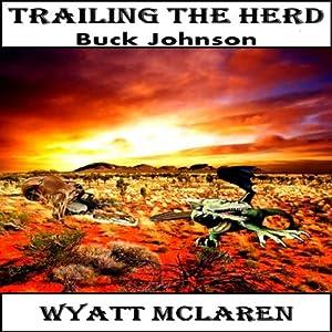 Trailing the Herd Audiobook
