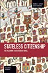 Stateless Citizenship: The Palestinia...