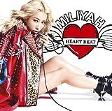 加藤ミリヤ CD 「HEART BEAT」