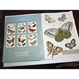 Butterflies 6 greetings cardsby The Fitzwilliam Museum