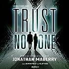Trust No One: X-Files, Book 1 Hörbuch von Jonathan Maberry - editor/author Gesprochen von: Bronson Pinchot, Hillary Huber