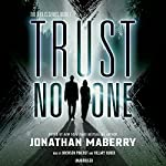 Trust No One: X-Files, Book 1 | Jonathan Maberry - editor/author