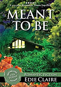 Meant To Be by Edie Claire ebook deal