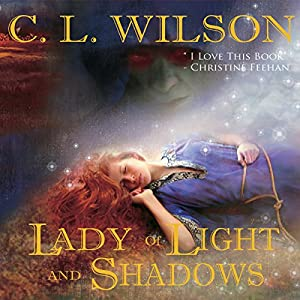 Lady of Light and Shadows Audiobook