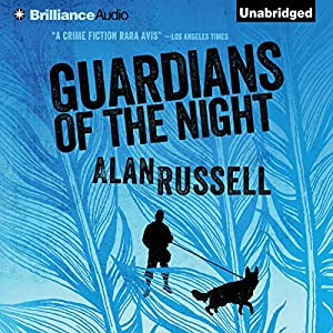 Guardians of the Night Audiobook