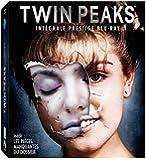 Twin Peaks - L'intégrale Série TV + Film 10 Blu-ray [Intégrale Prestige Blu-ray]
