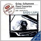 Grieg/Schumann: Piano Concertos