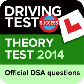 Theory Test 2014 - Driving Test Success (Kindle)