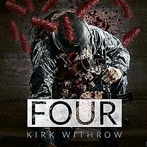 Four Audiobook