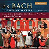 Bach: Messes Luthériennes (Volume 1)