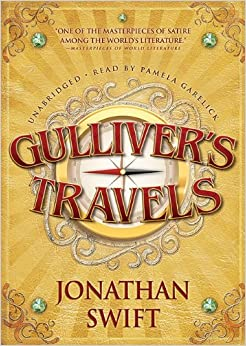a parody on society and the human race in gullivers travels by jonathan swift Essays and criticism on jonathan swift's gulliver's travels - swift, jonathan virtues of the human race of english society gulliver's various.