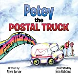 PETEY THE POSTAL TRUCK