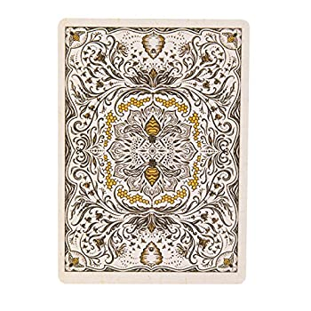 Bumble Bee Playing Cards Deck by Ellusionist
