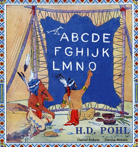 Hugo David Pohl: The Alphabet Series - ABCs