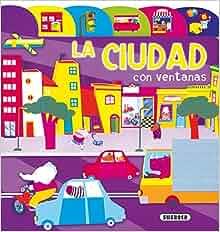 COL.INDICES Y VENTANAS-La ciudad: S-619-2: 9788430548972: Amazon.com