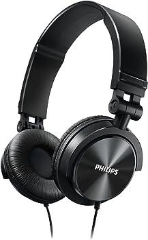 Philips SHL 3050 bk DJ Style Headphone