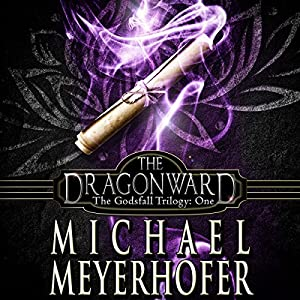 The Dragonward Audiobook