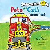 Pete the Cat's Train Trip | James Dean