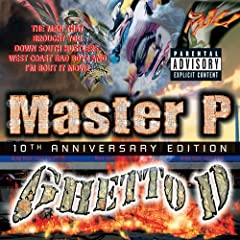 Master P Ghetto D lyrics