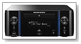 Marantz M-CR611 Review