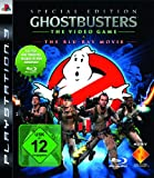 Ghostbusters PS3