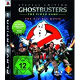 "Ghostbusters: The Video Game - Special Edition inkl. Ghostbusters Blu-rayvon ""Sony Computer..."""