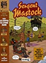 Sergent Mastock, tome 2 : Dans les griffes de l'hydre jaune