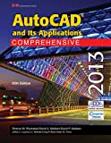 img - for AutoCAD and Its Applications Comprehensive 2013 book / textbook / text book