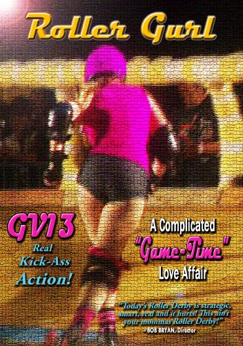 Graffiti Verite 13 (GV13) ROLLER GURL: A Complicated Game-Time Love Affair - No PPR (The Ref Dvd compare prices)