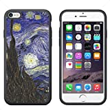 New for Vincent van Gogh oil painting starry night iPhone 6 4.7