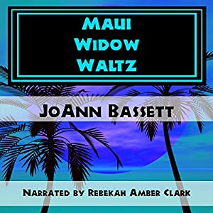 Maui Widow Waltz Audiobook