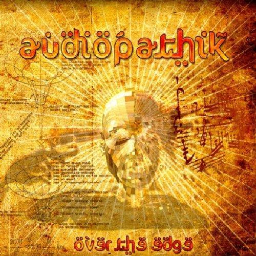 [CD] Audiopathik - Over The Edge