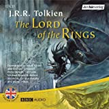 J.R.R. Tolkien LORD OF THE RINGS - HOLM,IAN