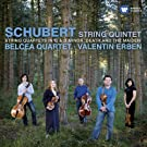 Schubert: String Quintet, Quartet 14 & 15