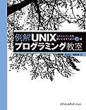 例解UNIXプログラミング教室