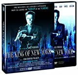 echange, troc The king of New York - Edition Collector 2 DVD