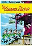 Lucky Luke - Dupuis 12 Cousins Dalton