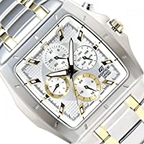 Watch Casio Edifice Multi-hand Ef-329sg-7avdf with Special Gifts