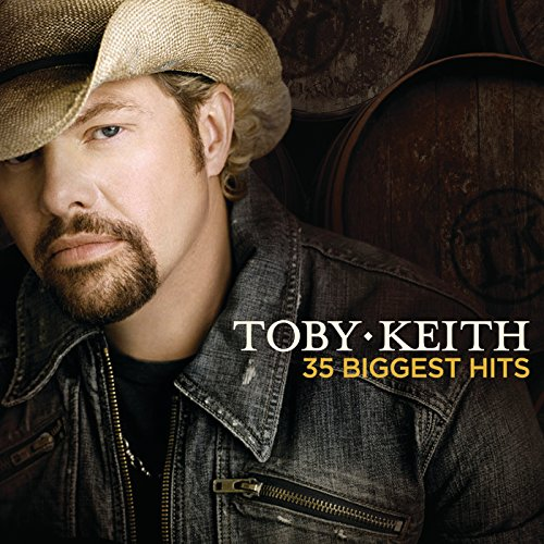 Toby Keith - cd1 35 Biggest Hits - Zortam Music