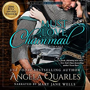 Must Love Chainmail Audiobook