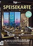 tip, Berlins Gastro Guide - Speisekarte 2016: tip Verlag Berlin