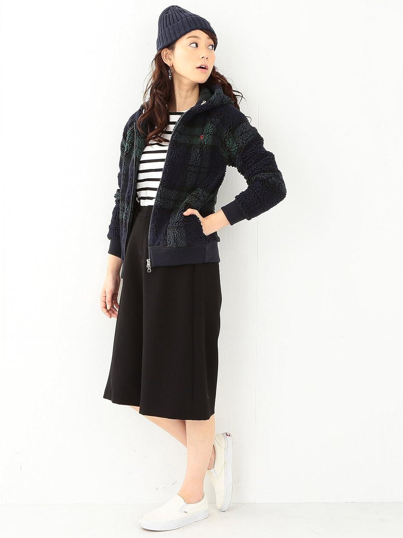 Amazon.co.jp: (レイビームス) Ray BEAMS GYMPHLEX / チェック ボアジャケット: 服&ファッション小物通販