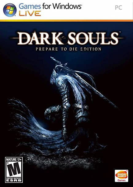 Dark Souls: Prepare To Die Edition (PC Digital Download) $14.99